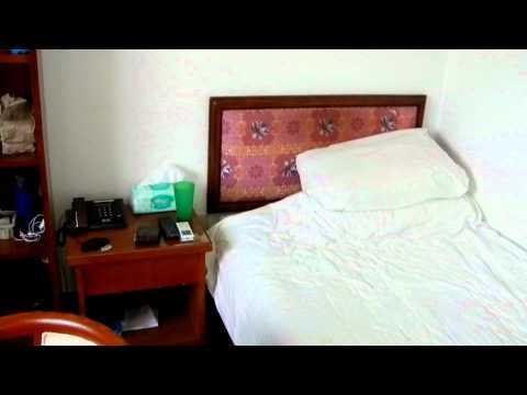 Yantai University apartment tour