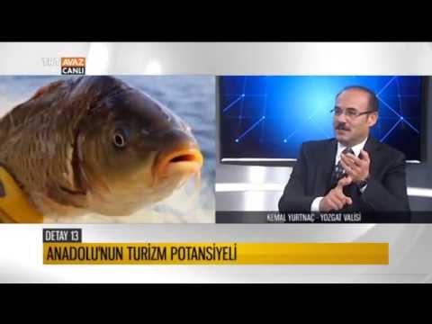 Yozgat'ı Türkiye'nin Davos'u Yapacağız - Yozgat Valisi Anlatıyor - Detay 13 - TRT Avaz
