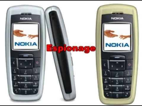 Free Original Nokia Asha 300 Ringtones