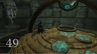 skyrim: The Journey - 49 часть (Окулатория)