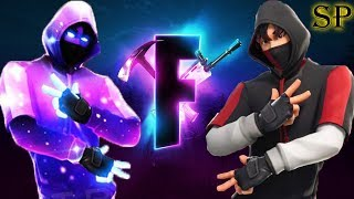 * NEW * ICONIC Galaxy Skin Coming To Fortnite Item Shop (CONCEPT) * THE PRISONER * Stage 5