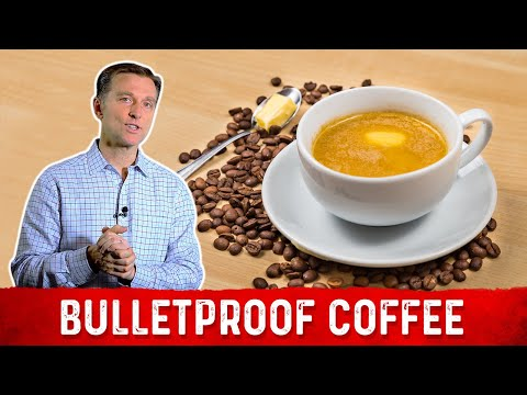 My Opinion on Bullet Proof Coffee on Keto and Intermittent Fasting