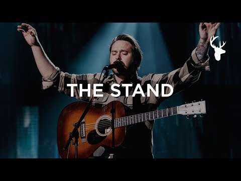 The Stand - Hunter Thompson | Bethel Music Worship