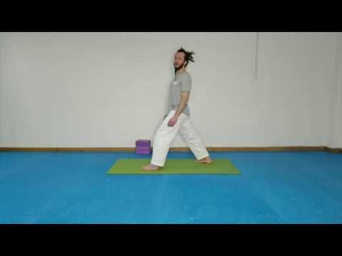 yoga for karate best exercises to fix your stances