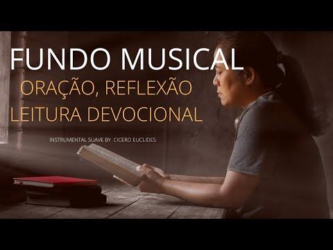 Fundo Musical para Leitura Biblica, Reflexões e Devocionais - by Cicero Euclides