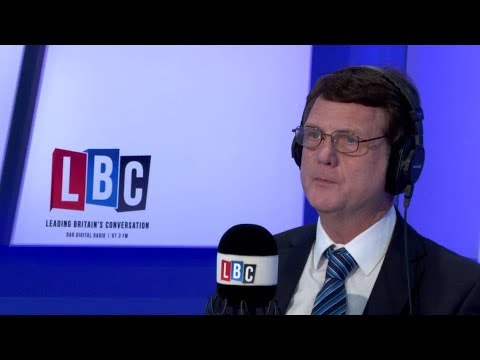 Gerard Batten Nailing every Argument on Islam and the Loony Left