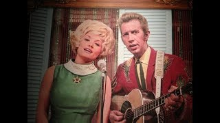 Porter Wagoner & Dolly Parton - If Teardrops Were Pennies