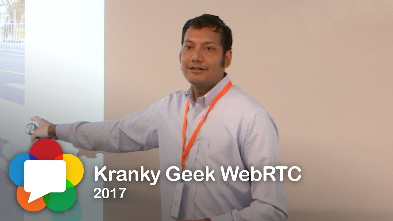 AI and the dawn of WebRTC real-time communications