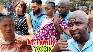 My Family Yoke Season 3 - 2019 Latest Nigerian Nollywood Movie | 2019 Family Movies