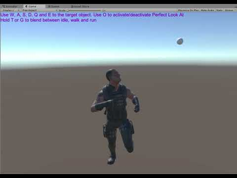 AnimMotion: How To Implement Active Ragdoll