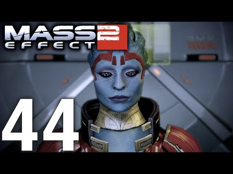 Mass Effect 2 W/Dallas Flett Episode Fourtyfour - Samara