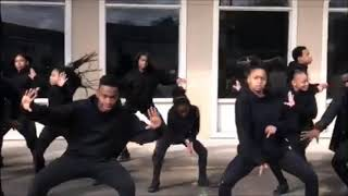 Black Panther Challenge - LITM from Louisiana