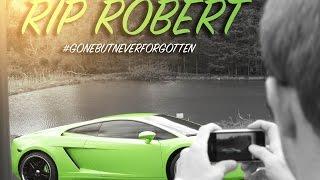 Robert Himler Tribute: Soar Like an Eagle, Charge like a BULL! [#RIP]