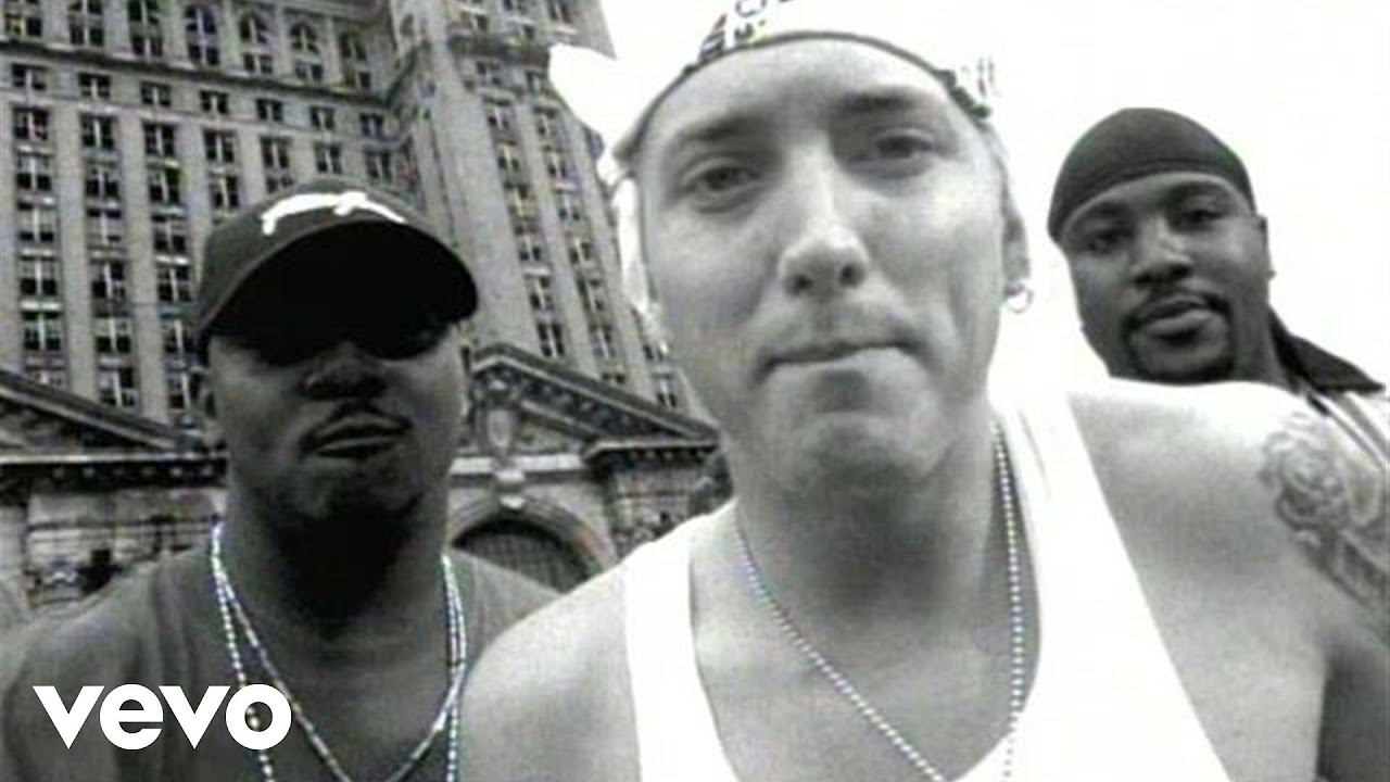 D12 - Shit On You (Official Music Video)