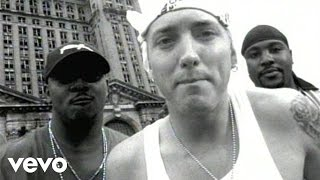 Watch D12 Shit On You video