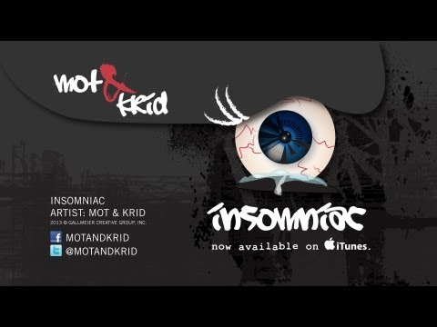 Mot & Krid - Insomniac