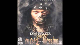 MONTANA OF 300 - ICE CREAM TRUCK (CURSED WITH A BLESSING)