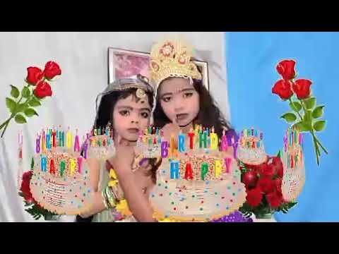 Happy Birth Day! Soumya