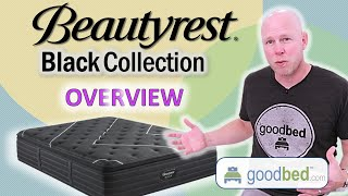 Beautyrest Black 2019 Mattresses Overview