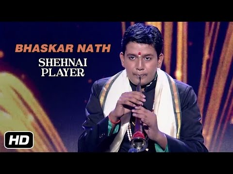 Bhaskar Nath | Shehnai | Hindustani Classical | Instrumental Music | Idea Jalsa | Art and Artistes