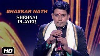Bhaskar Nath | Shehnai Player | Raag - Nat Bhairav - Instrumental - Hindustani Classical