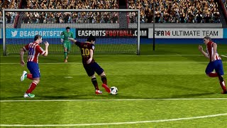 Top 5 Free Games Windows Phone 8.1 March Edition - FIFA 14