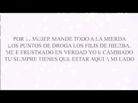 ALPACHINO EL GENUINO - DIMELO YA (VIDEO LYRIC)
