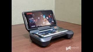 ASUS ROG PHONE IS REAL AND IT