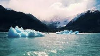 Argentine diaporama des paysages de la Patagonie terre de feu