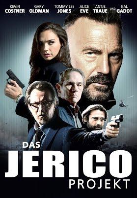 Das Jerico Projekt