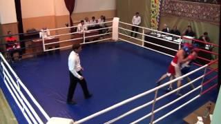 Первенство Дагестана по боксу среди юношей 2000 2001 годов рождения