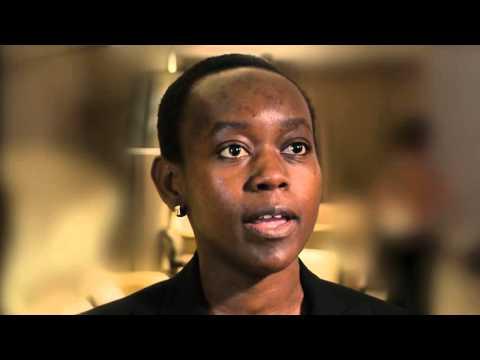 Student Profile - Mugara Mahungururo, United Republic of Tanzania