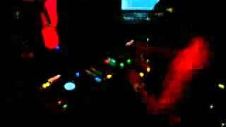 Umbria Freaky Friday the 13th Party: Richard Fraioli vs. DJ Italian Ice LIVE
