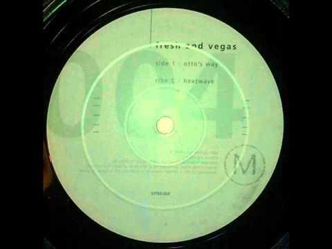 Fresh & Vegas - Otto