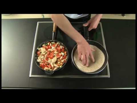 GORILLA Rezept - Tortillas (5) D