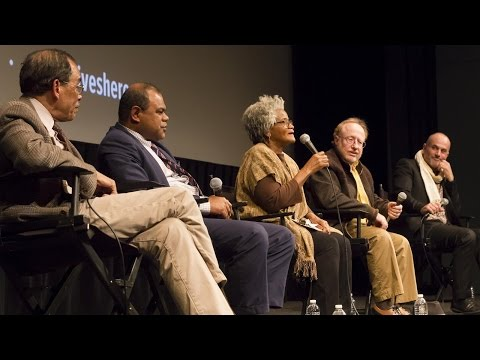 'Tanna' Q&A | Bentley Dean & Special Guests | New York African Film Festival 2016