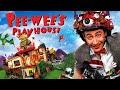 watch he video of PEE-WEE'S PLAYHOUSE INTRO/W LYRICS