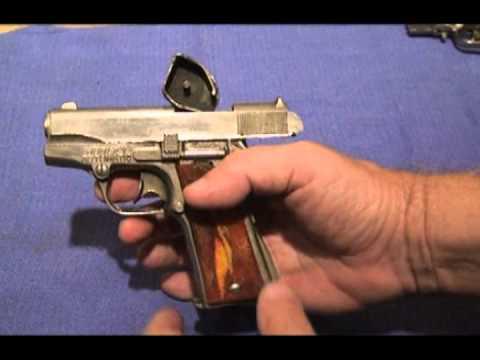 eBay Hubley Cap Gun