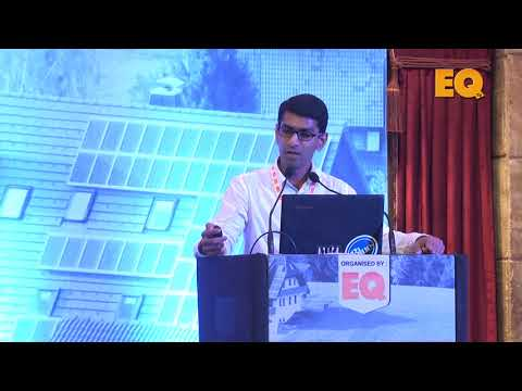 Part 1/2 - Manufacturing & Technology Session at EQ Suryacon Bangalore, ITC Windsor 2017