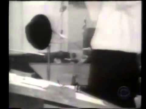 Frank Sinatra In The Studio Recording Ervin Drake