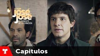 José José | Capítulo 02 | Telemundo Novelas