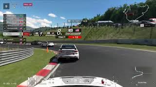 GT Sport fails - [PS4 Pro]