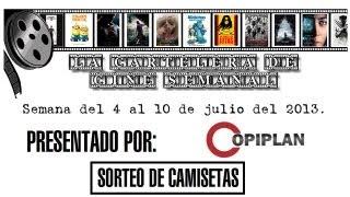 Cartelera de cine semanal - SORTEO DE CAMISETAS - Mi villano favorito 2 / La pandilla de las jotas