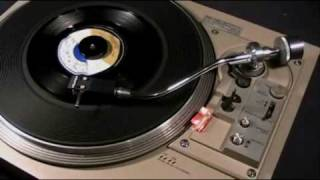 Bill Deal & The Rhondels - L.O.D. (Love On Delivery) - [STEREO]