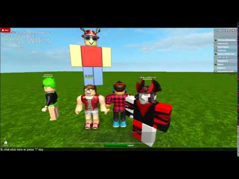 how to add peopple on roblox