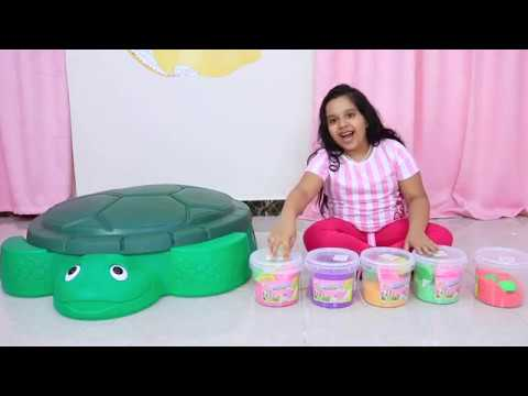 Kinderlieder Mit shfa and kid , Learn Colors With Finger Family Song, Collection