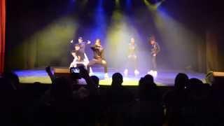 Two Dance Crew - Indila - Dernière Danse