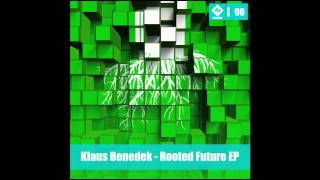 Klaus Benedek - Rooted Future EP