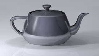 How a Teapot Revolutionized Computer Graphics thumbnail