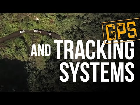 PROVEN: Gear & Tactics - Satellite Tracking & Communications